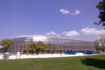 Groupama Arena, Budapest, Hungary