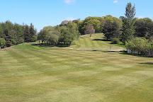 The Bishopbriggs Golf Club, Glasgow, United Kingdom