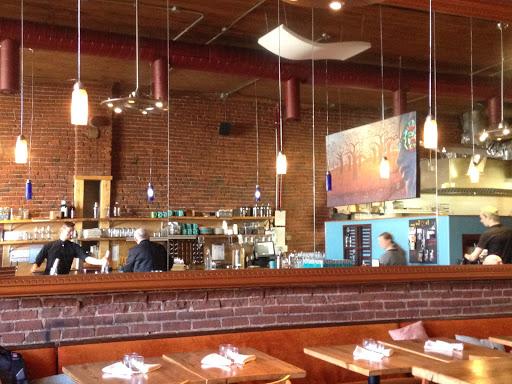 Cafe Gratitude Kansas City