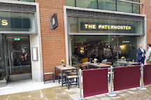 The Paternoster, London, United Kingdom
