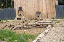 Northumberland Country Zoo, Morpeth, United Kingdom