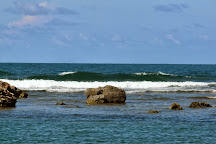 The Galeta Marine Laboratory, Colon, Panama