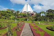 Baha'i House of Worship, Tiapapata, Samoa, Apia, Samoa