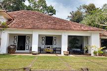 Lunuganga, Bentota, Sri Lanka