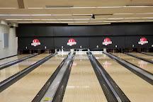 Eskilstuna Bowlingcenter, Eskilstuna, Sweden