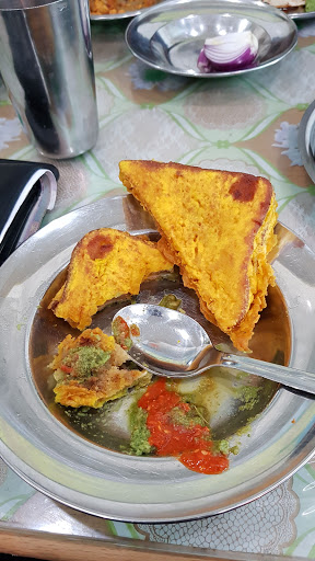 Gujrati Vegetarian Food & Coffee Shop
