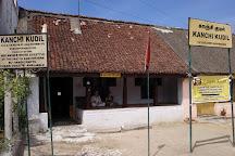 Kanchi Kudhil, Kanchipuram, India