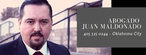 Abogado Juan Maldonado