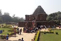Konark Sun Temple, Konark, India