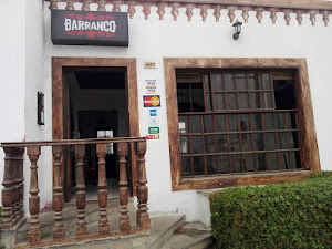 Barranco Bar Rest. Delivery 1