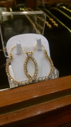 Falak Jewellers karachi