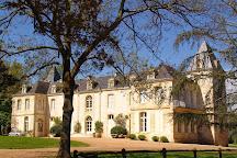 Chateau de Reignac, Saint-Loubes, France