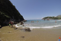 Ultima Spiaggia, Gaeta, Italy