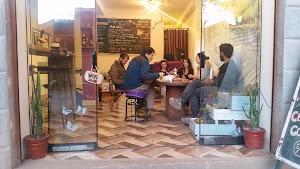 La Verdura - Café Restaurante 5