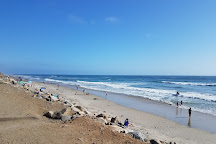South Carlsbad State Beach, Carlsbad, United States