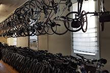 Virginia Creeper Trail Bike Shop, Abingdon, United States
