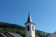Le Hameau du Pere Noel, Saint-Blaise, France