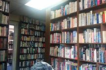 The Confederate Bookstore, Quito, Ecuador