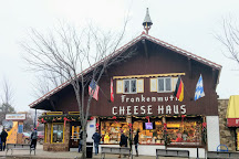 Frankenmuth Cheese Haus, Frankenmuth, United States