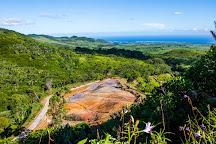 La Vallee des Couleurs, Chamouny, Mauritius