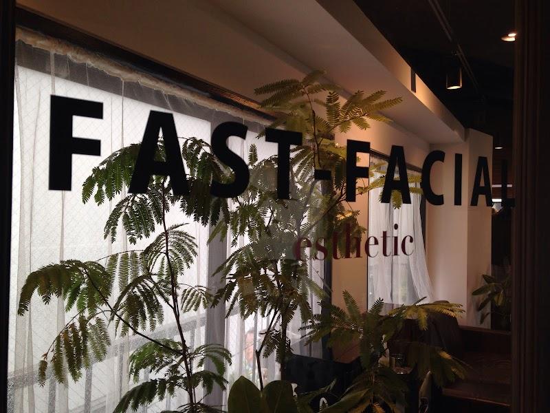 FAST-FACIAL 代々木公園店