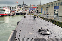 USS Pampanito, San Francisco, United States