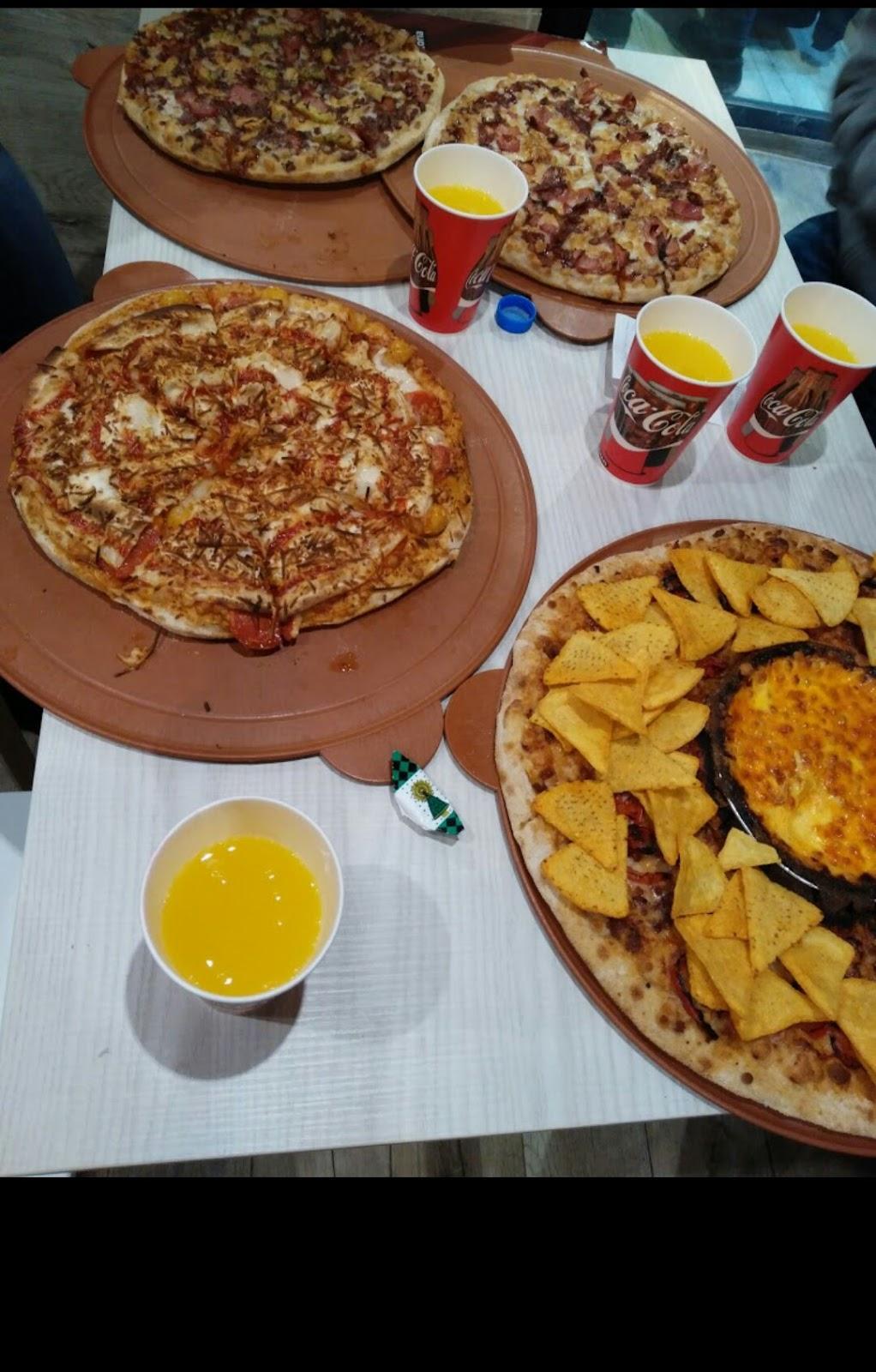 Telepizza Cuenca