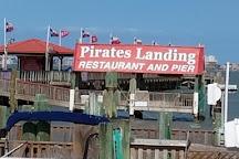 Black Dragon Cruises, South Padre Island, United States
