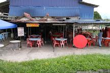 Bentong Walk, Bentong, Malaysia