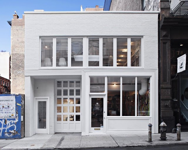 Deitch Projects