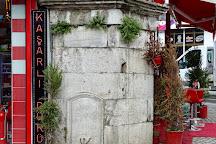 Hasanpasa Camii, Istanbul, Turkey