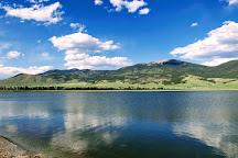 Eagle Nest Lake, New Mexico, United States