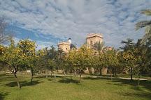 Royal Gardens (Jardines del Real), Valencia, Spain