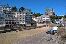 Pointe de la Malouine, Dinard, France