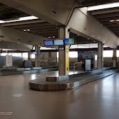 Автобусная станция   Milan Malpensa Airport Terminal 1