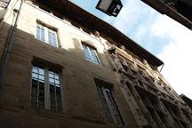 Maison des Têtes, Valence, France