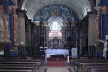Iglesia Virgen de la Candelaria, Aregua, Paraguay