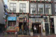 The Bulldog Amsterdam, Amsterdam, The Netherlands