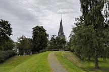 Ilen Kirke, Trondheim, Norway