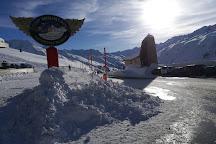 Hochgurgl, Tirol, Austria
