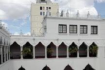 Universidad Autonoma de Yucatan, Merida, Mexico