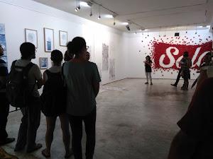 Galería Forum 8