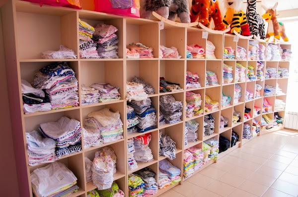 Магазины Детской Одежды Волгодонск