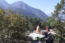 Kuteti Devi Temple, Uttarkashi, India