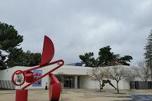 Fresno Art Museum, Fresno, United States