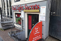 Museum of Prostitution - Red Light Secrets, Amsterdam, The Netherlands