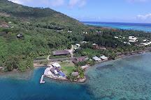 Gump Station, Maharepa, French Polynesia