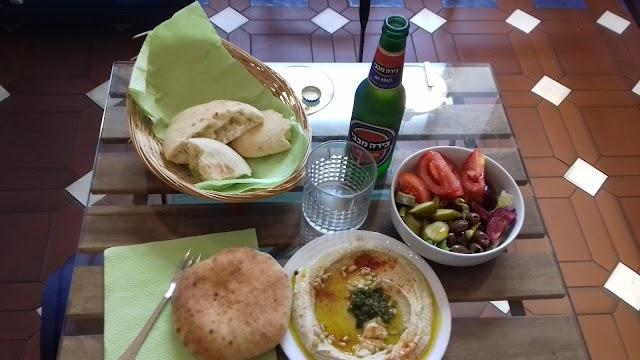 Hummus Nofech