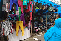 Sunday Market, Pondicherry, India