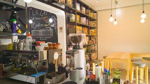 Eureka Café Lúdico 5